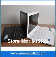 Newest 13.3 inch Windows 7 Notebook PC Suction DVD~RW D2500~CPU 1GB~Memoy 160GB~HDD WIFI Camera