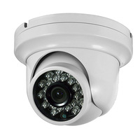 whole sale SONY CCD 420TVL IR dome camera vandalproof CCTV camera security system