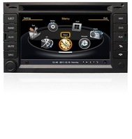 old Peugeot 307CAR DVD with A8 chip Built-in GPS, bluetooth, RDS, IPOD,PIP,V-CDC,DUAL ZONE,support 3G,free map