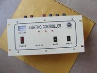 Led strip controller 120-metre-tall 5000w 300 power controller flat four line controller