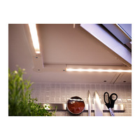 Wall led lighting , led strip with lights white 40 60