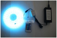 Rgb led strip adhesive waterproof lamp 5050 super bright led eco-friendly light 300 lamp roll controller power supply