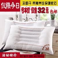 Cassia buckwheat pillow health care pillow lavender sleep pillow