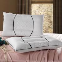 Lambeth single cassia pillow home textile buckwheat lavender pillow neck pillow cervical pillow