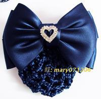 Hair bow net bag maker hairpin clip - hair accessory hair accessory accessories