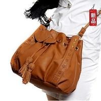 Вечерняя сумка New Fashion Women's Sheer Fluorescent Color Bag Plastic Handbag One Shoulder Bag crystal bag