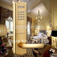 Intelligent keypad combination door lock    ET918pw