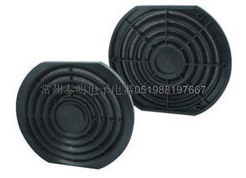4 axial flow fan dust-proof nets 170 150 three-in plastic dust network 150cm cooling fan