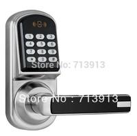 Intelligent keypad combination keypad door lock  for home apartment office   ET815pw