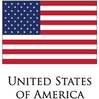 2pcs/lot  USA banner 90x150cm American country flags  USA FLAGS American FLAG 3 X 5 feet  001-USA