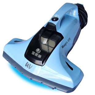 508 professional vacuum cleaner totipotent mites