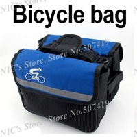 Free Shipping Bicycle Bag, Bicycle Top Tube Bag, Bike Bag For Riding For Front Frame Head Pipe