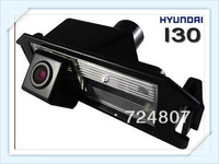 Free shipping ,high quality ,special car camera for Hyundai I30 ,with CCD effects ,NTSC system