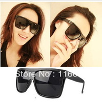 Womens Classic Vintage Glasses 2013 Fashion Retro Unisex Box Sunglasses Wayfarer Brand Outdoor Sport Sun Glasses UV 400 006