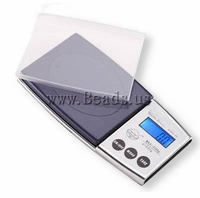 Free shipping!!!Digital Pocket Scale,2013 men, 152.70x80.50x18.40mm, Sold By PC