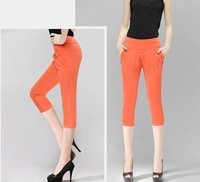 2013 spring and summer mm capris pants