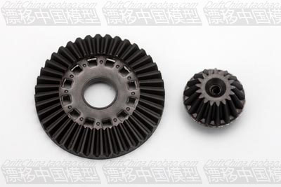 Free shipping, Yokomo plus td10 type-c upgrade pieces op sd general differential gear sd-503(China (Mainland))