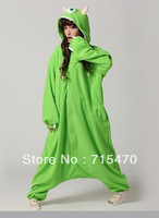 Monocular Monster Unisex Kigurumi Pajamas Adult Anime Cosplay Costume Sleepsuit Cute