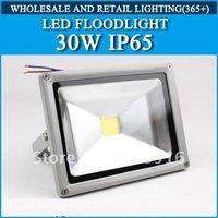 4pcs/lot LED Floodlight 30W IP65 AC85-265V Cold white/warm white Free shipping
