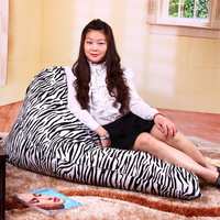 FREE SHIPPING diamond bean bag chair covers no filling water-proof bean bag furniture OXFORD OUTDOOR  Bean Bag Recliner