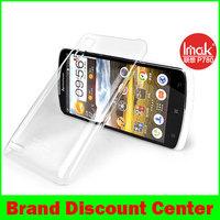 Hybrid Plastic Crystal Case for Lenovo P780 Cover Skin, Cell Phone Cases