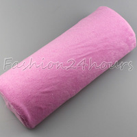 New 5pcs/lot Pink Soft Hand Cushion Pillow Nail Art Manicure Tool Art