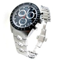 FREE SHIPPING brand T-SPORT PRS516 T044.417.21.051.00 QUARTZ CHRONOGRAPH MENS WATCH