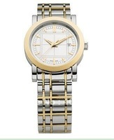 FREE SHIPPING London Heritage Collection Two tone women's BU1359 Wristwatch