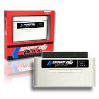 Free shipping Sfc superufo8 flash card rom 800