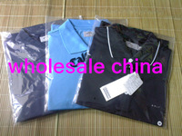 factory price brand fashion mens golf sport short sleeve t shirt size :M L XL XXL top quality