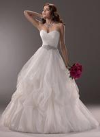 New Royal Vintage Wedding Dress Bridal Gown Hj0025
