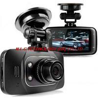 free shipping + Wholesale HD 1080P Car DVR Vehicle Camera Video Recorder Dash Cam G-sensor HDMI