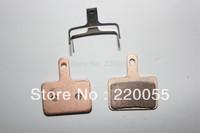 bicycle sintered brake pads for Shimano Deore  BRM-525 Nexave C500/600 M486 M485 M475 M416 M446 M375 M445 for Tektro for YH811s