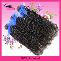 Big Discount ,Brazilian Hair,Curly humanHair,Grade5A,Machine weft hair,Mixed Lengths 3pcs/lot ,Drop Shipping,DHL Free Shipping