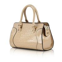 Сумка через плечо Drop Shipping Noble Candy Color Elegant pearls decoration bags classical plaid bag women handbag /Bride Handbag