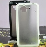 Free Shipping(1pcs)Top Quality PC+TPU hard case for HTC G20 S510B Cover cell phone
