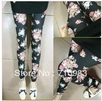 Free shipping missfeel fashion leggings&hot sale leggings for women&2013 hot sale women's legging pants S M L XL XXL
