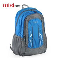 2014 Mochila Feminina Backpack free Shipping Mixi New Arrival Ultra-light Fashionable Casual Sports Travel Student School Bag