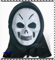 Mask ktv decoration cosplay toys single devil mask