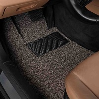 Kia k2 k3 k5 freddy car mats wire ring mat
