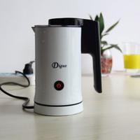 Electric hot and cold milk foam machine fully-automatic playing milk foam pot foam control