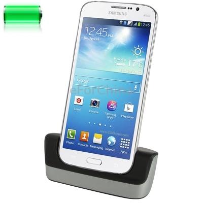 Зарядное устройство для мобильных телефонов Samsung Galaxy Mega 5.8 /i9150 /i9152 чехол для iphone 4 глянцевый с полной запечаткой printio фруктовый сад в цвету