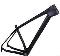 racing bike,2013 new carbon fiber 29er Mountain bicycle / 650C Full carbon MTB frame 27.5 er mountain bicycle frame