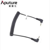 Aputure dslr remote shutter release for Trigger,shutter cable For canon EOS 1100D(T3),1000D(T4i),600D(T3i),300D,60D 50E,50...etc