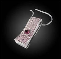 TRUE100% Flash Memory Best Selling Jewelry usb flash drive HOT Usb 2.0 2gb 4gb 8gb 16gb Usb Pendrive  T014