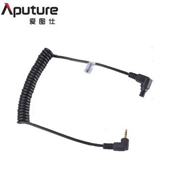 Aputure Flash Triggers Remote Shutter Release cable Switch 3C for CANON EOS 7D,6D,50D,40D,30D,5D Mark iii,5D Mark ii,1DX 1DC