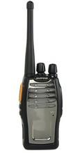 New Black Walkie Talkie UHF 5W 16CH BaoFeng BF A5 VOX FM Scrambler Two Way Radio
