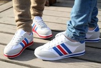 Forrest Gump shoes breathable and comfortable shoes sneakers 2014 new running shoes for men and women couple shoes