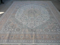 Size 9x12ft Luxus 100%Handmade Persian Silk  Carpet And Rug  a3-9x12 On Sale!