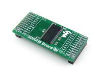 [ Memory Storage Module ] Free Shipping !!! SDRAM Board (B) H57V1262GTR Synchronous DRAM 8Mx16bit Evaluation Development Kit